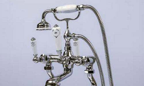Berkeley Bath Shower Mixer_ Standpipes
