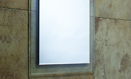 Level Mirror MPS401