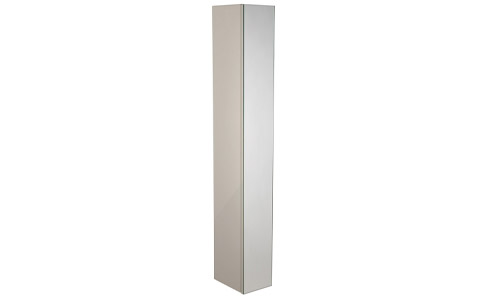 Scheme 1400mm Mirrored Column Calico SCHCD1400.GCA