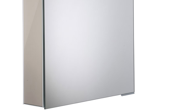 Scheme Virtue Cabinet Gloss Warm Grey VR50ALGWG