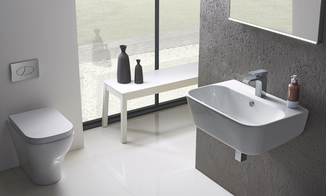 Version 750mm basin and back to wall pan lifestyle v02
