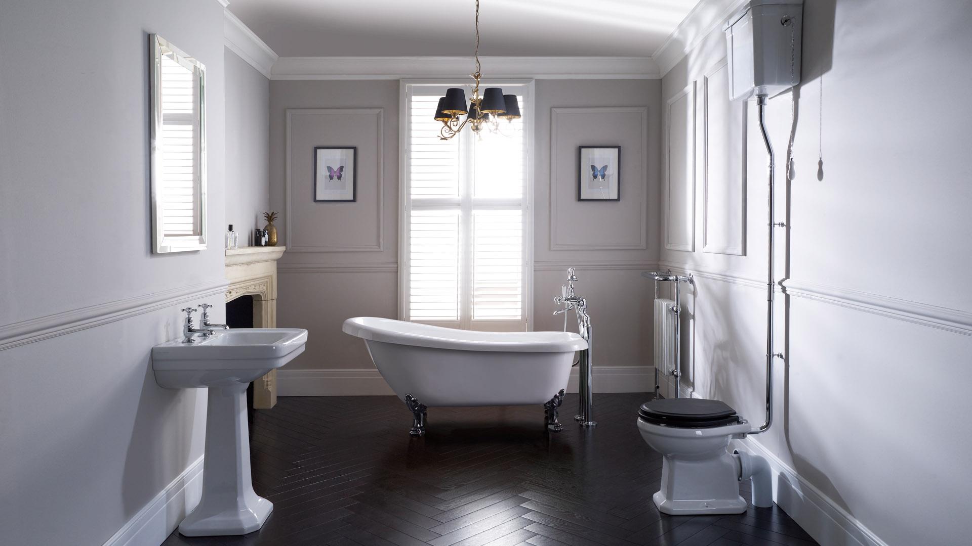 The Bathroom Studio Bathroom Design Installation In Newcastle